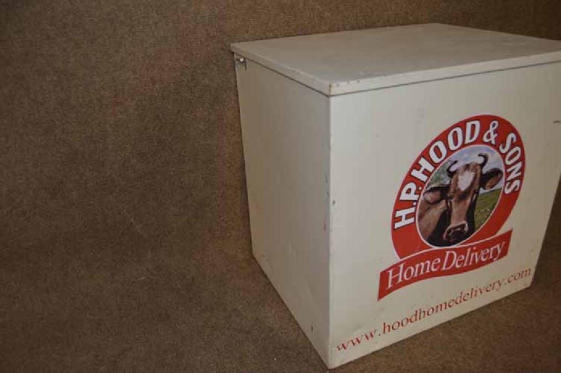 Milk Delivery Box - 2