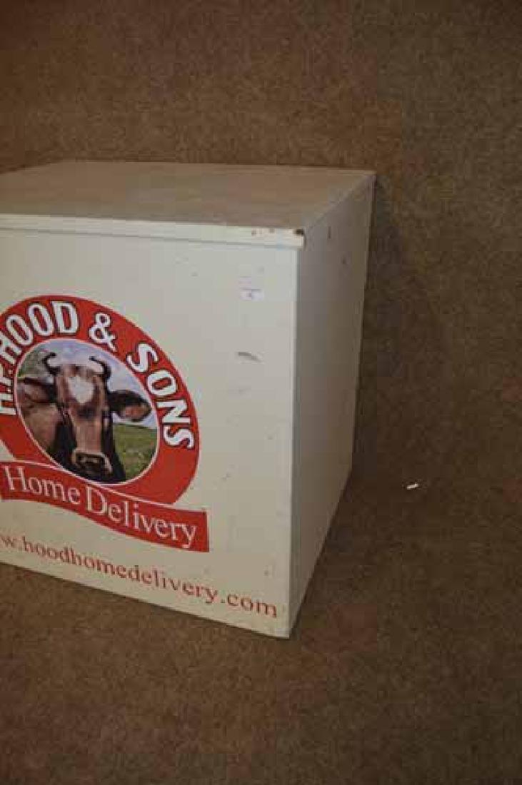 Milk Delivery Box - 3
