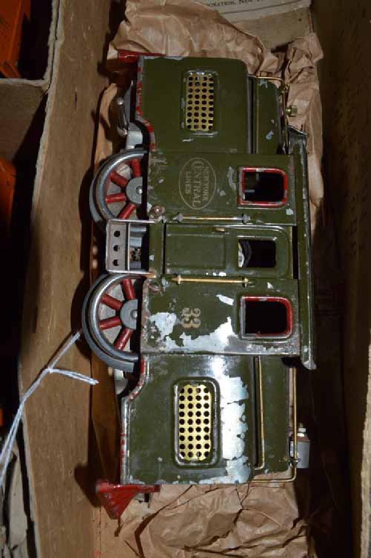 Lionel Standard Gauge 5 Piece Train Set No. 352T - 3