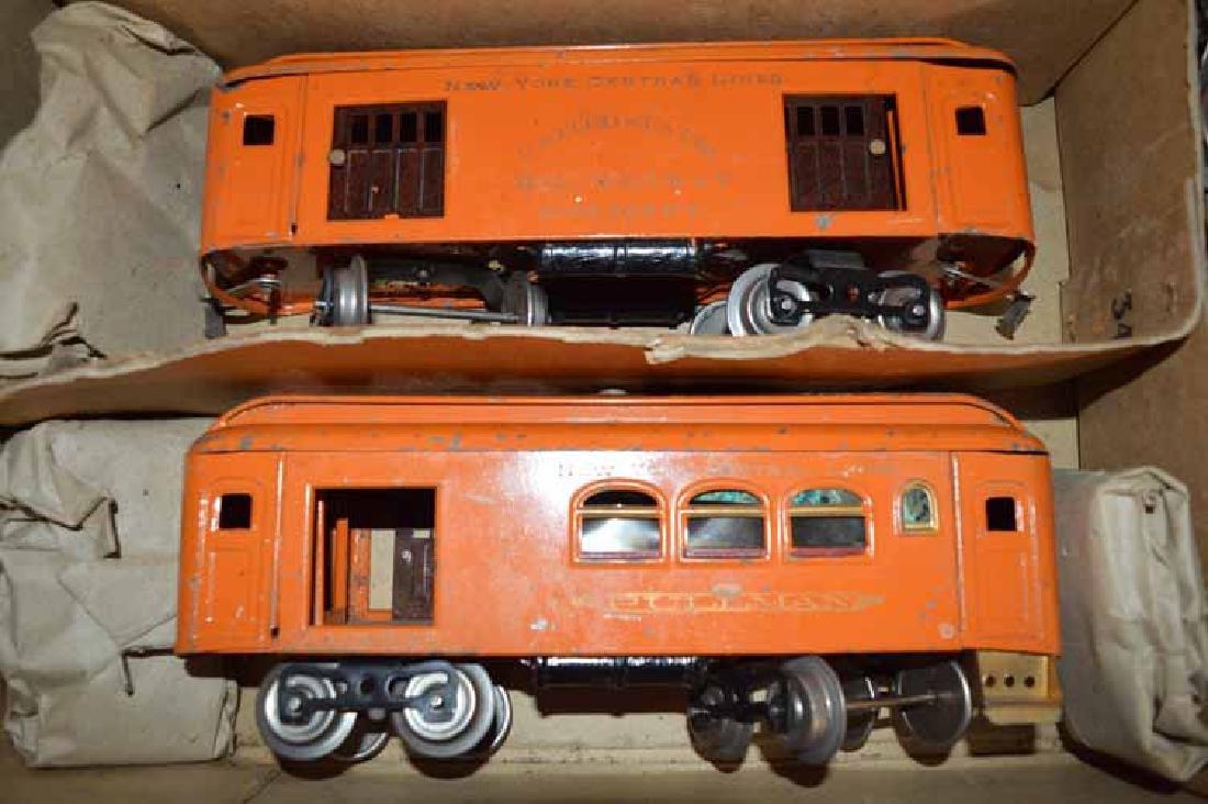 Lionel Standard Gauge 5 Piece Train Set No. 352T - 4