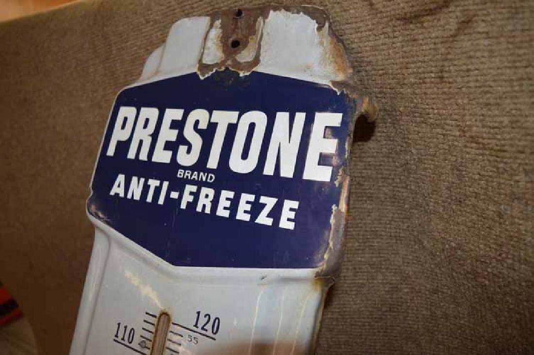Prestone Porcelain Thermometer - 2