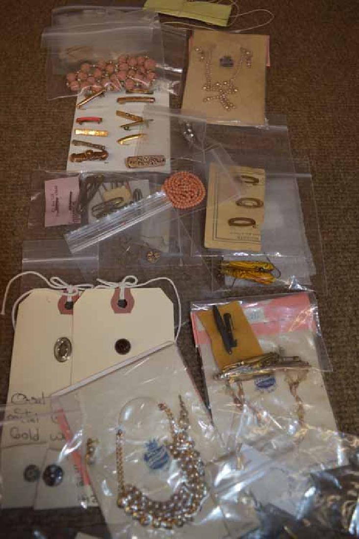 Lg Box lot of Doll Jewelry