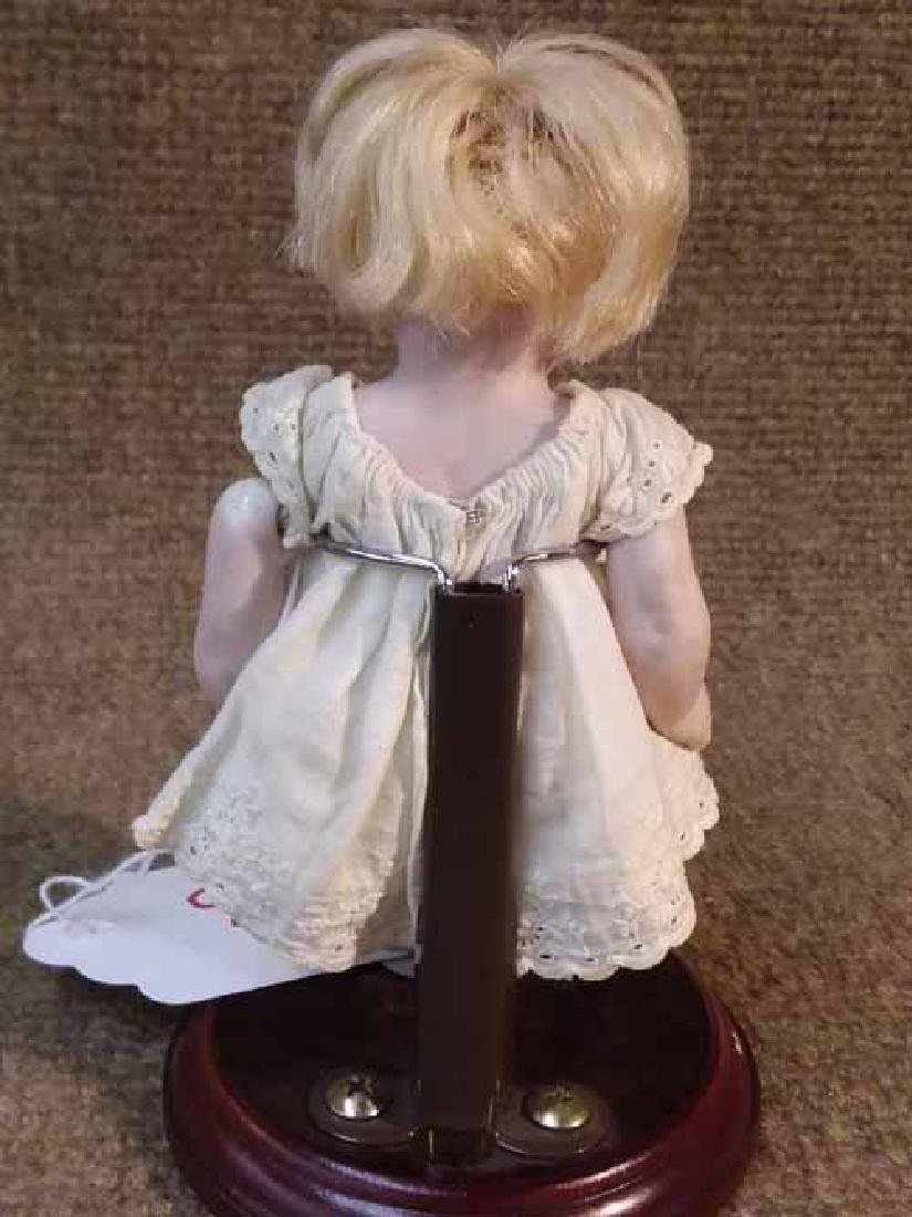All Bisque Doll - 3