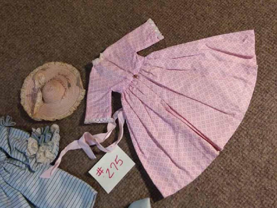 GRP OF DOLL CLOTHING - 3