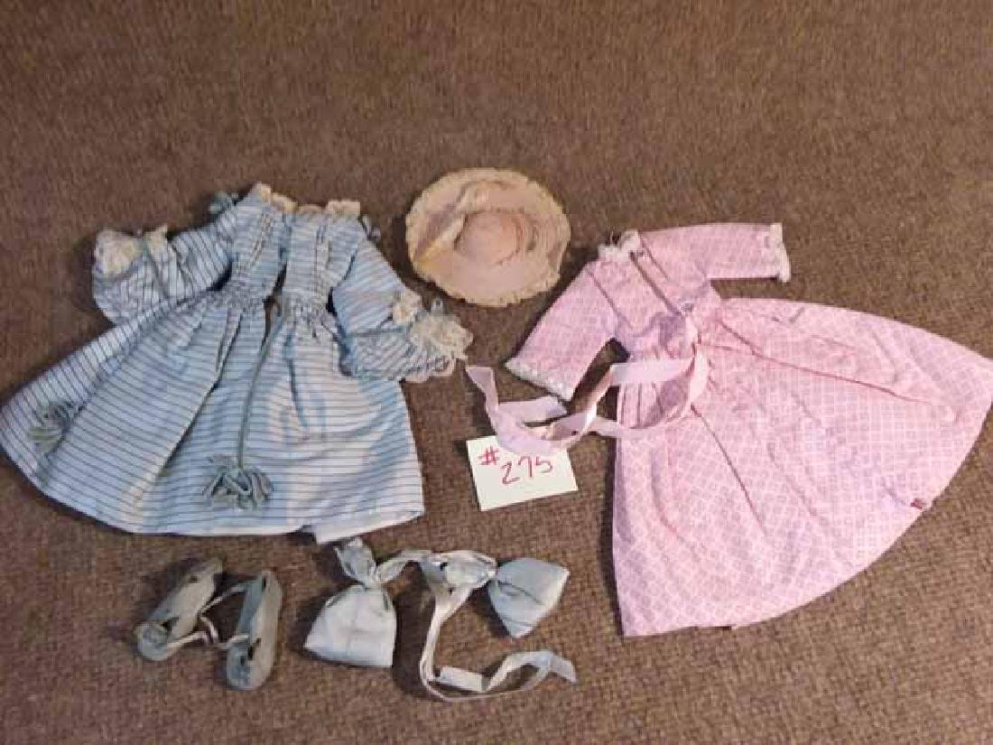 GRP OF DOLL CLOTHING - 4