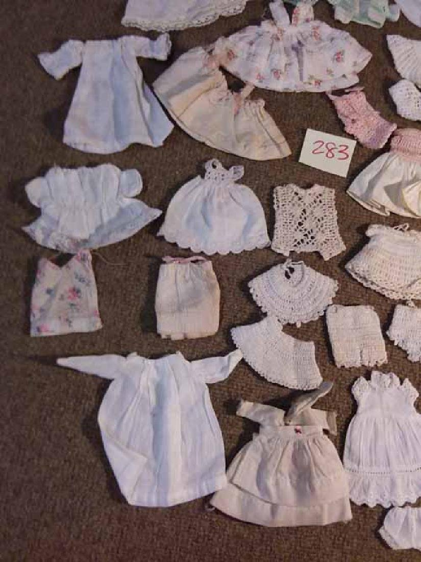 GRP OF DOLL CLOTHING - 7