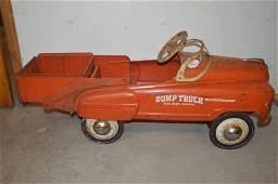 MURRAY PEDAL CAR