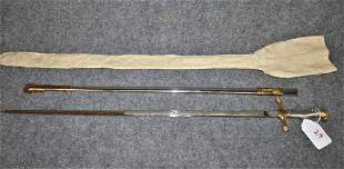 WEST POINT CADET SWORD
