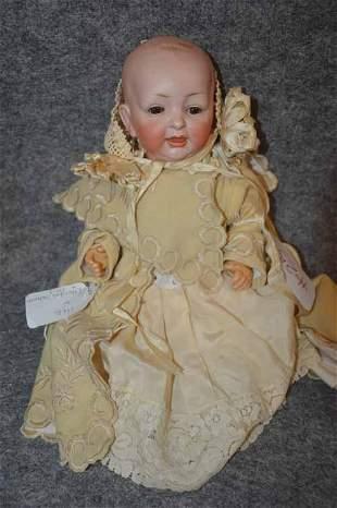 HERTEL, SCHWAB BABY DOLL