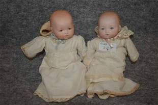 (2) KIDDIEJOY BABIES