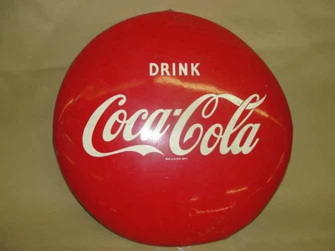 2: Drink Coca Cola Button