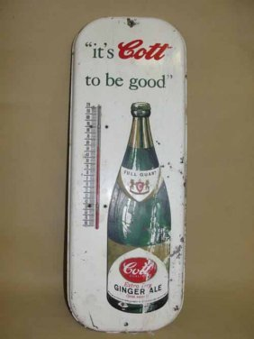 5: Cotts To Be Good Thermometer
