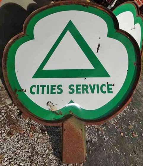 Cities ServiceSign