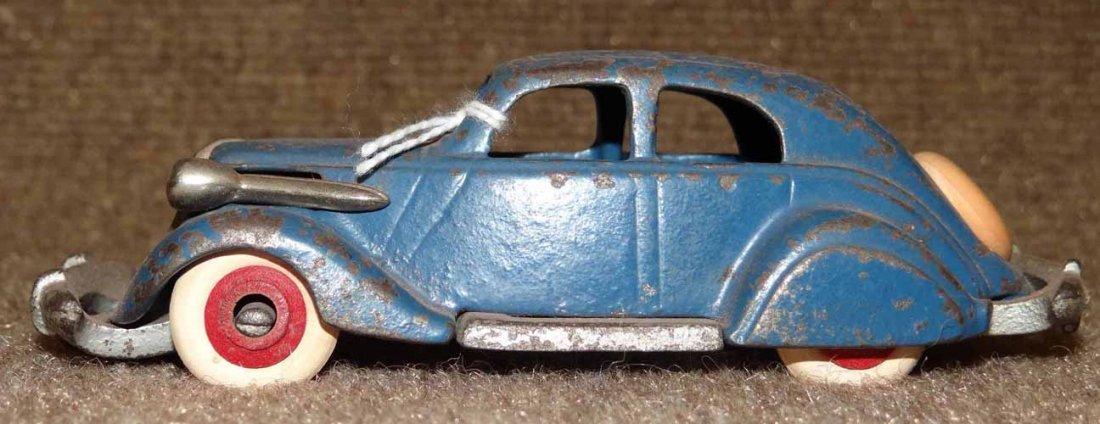 1930's Hubley