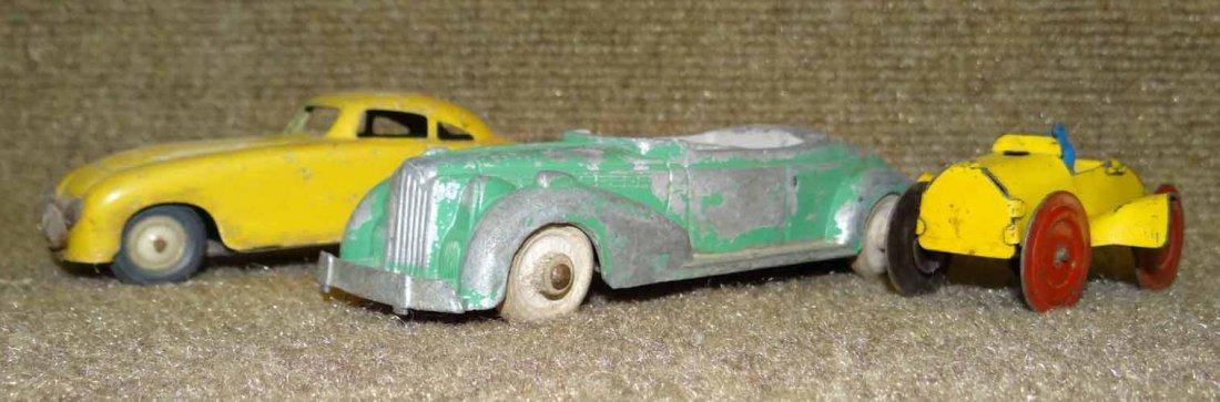 (3) Vehicles