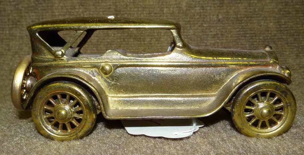AC Williams Car