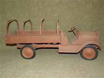 Keystone Packard Army Truck