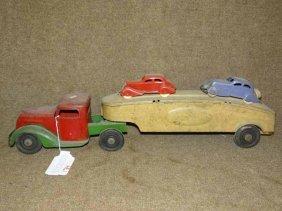 Turner Car Hauler