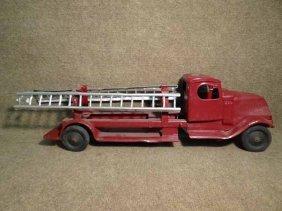 Turner Mack Ladder Truck