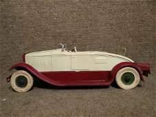 Kingsbury Stutz Roadster