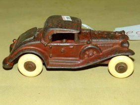 Champion Studebaker Coupe