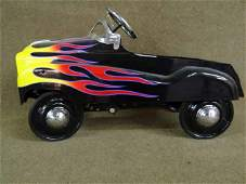 Instep Reproduction Pedal Car