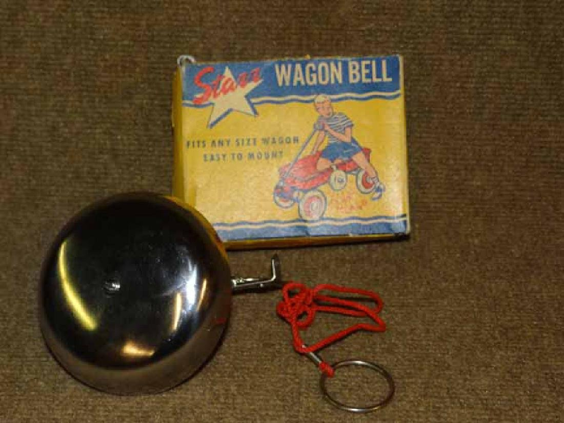 Starr Wagon Bell