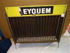 (2) Sparkplug Eyouem Display Racks