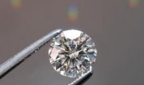 2: Diamond --1.00 Carat- SI2 - K
