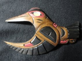 5: Northwest Coast native Hummingbird