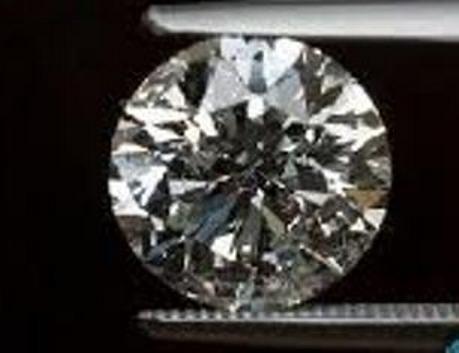 12: Diamond --1.25 Carat- SI2 - J