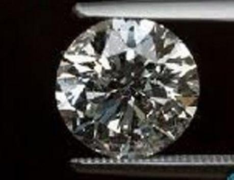 23: 1.11 ct Diamond SI2/I