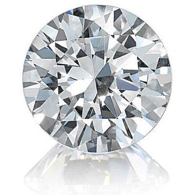 58: D color - 0.68 ct Diamond SI1