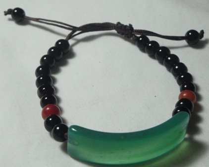 Natural Stones & beads Bracelet