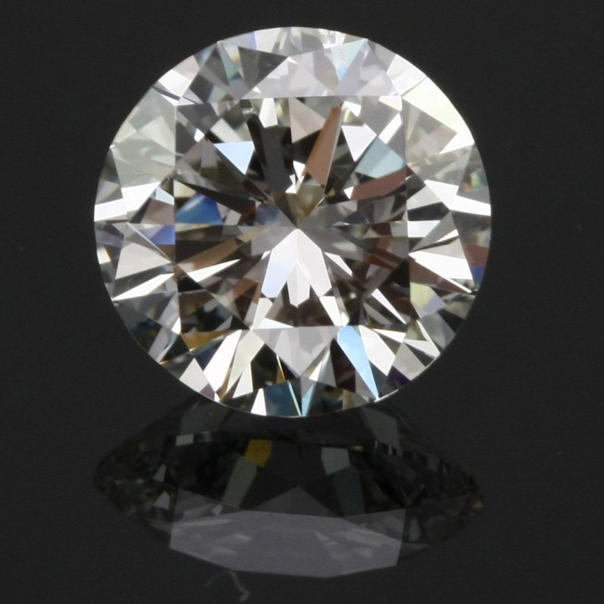 1.05 ct Diamond SI2/I