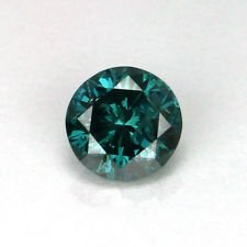 Blue Diamond 15.05 Ct