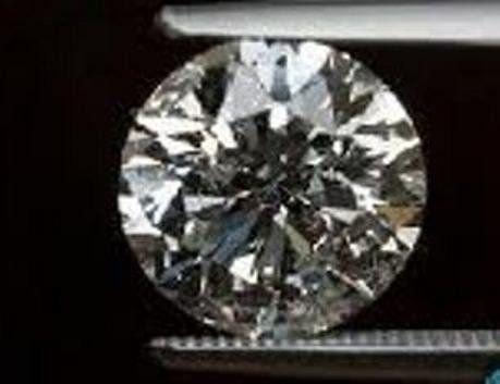 Diamond --1.00 Ct.- SI2 - J
