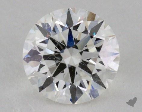 Diamond 4.03 ct. -  - GIA
