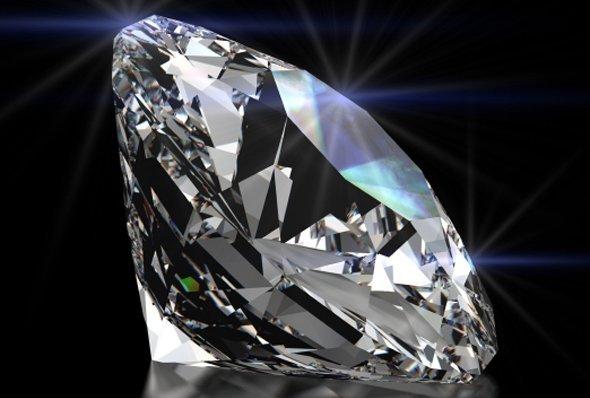 Diamond 1.00 ct IF/D -GIA