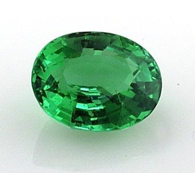 Top Quality Columbian Emerald 3.88 ct - No Treatment