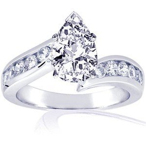 Diamond Ring 1.91 carat - SI2