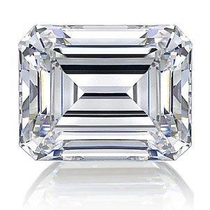 Diamond 0.53 ct - D/VVS2 - GIA