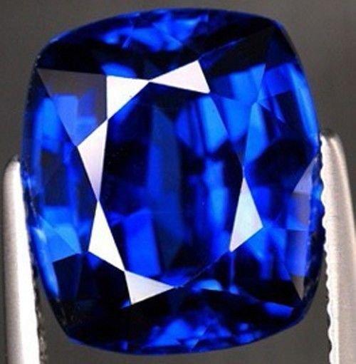 Natural Blue Sapphire 5.00 ct