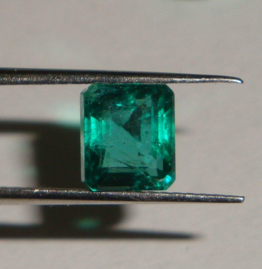 Top Notch Emerald 1.50 ct -