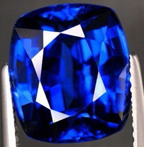 Natural Blue Sapphire 5.00 ct