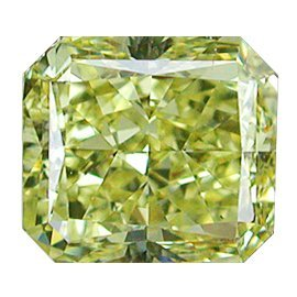 Fancy Diamond 2.01 ct - VS2 - GIA