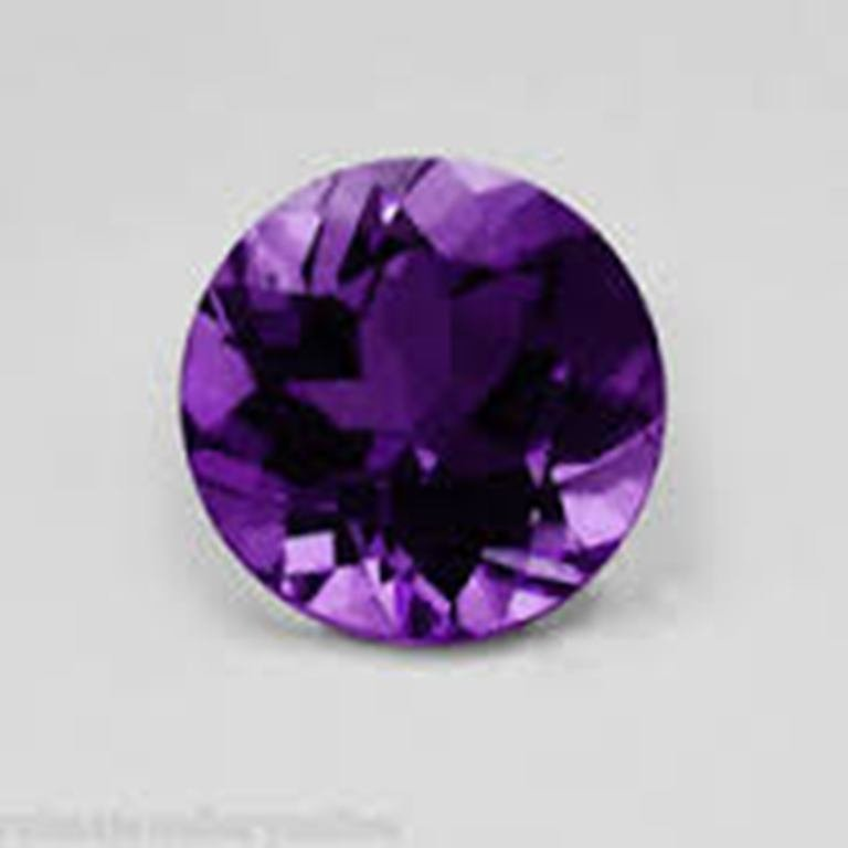 Natural Purple Amethyst 2.54 ct