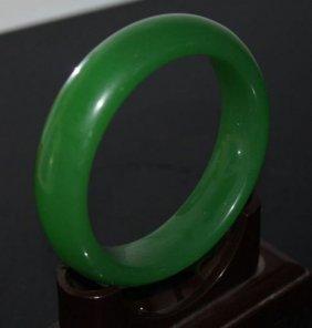 Green Jade Bracelet/bangle