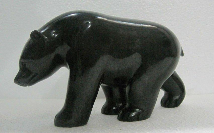 Inuit Walking Bear