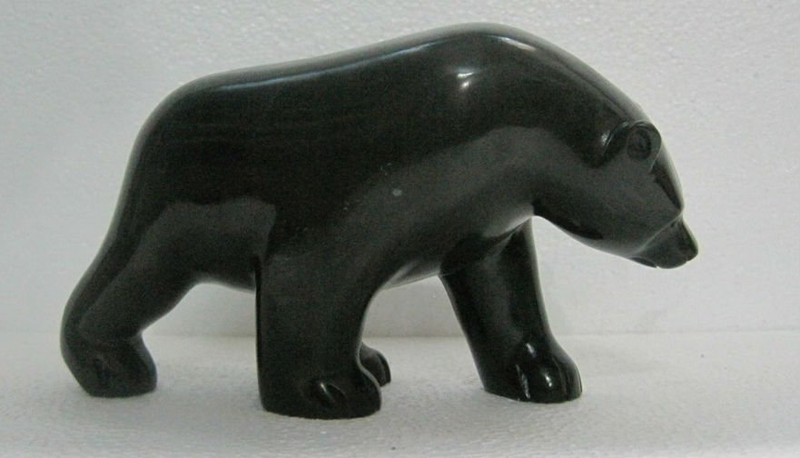 Inuit Walking Bear - 3